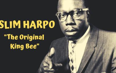ฮิปสเตอร์บ้านไร่(1) : Slim Harpo